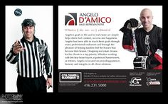 Angelo D'amico Promotional