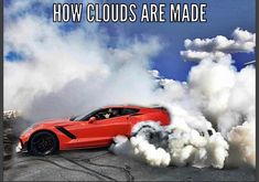 Passionate for Corvette, Camaro, Trans Am, and All the GM Greats! Car Jokes, Funny Car Memes, Car Humor, Corvette Summer, Little Red Corvette, Gm Car, Chevrolet Corvette, Chevy, Toyota Cars