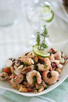 Cold Shrimp Salad-1
