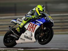 Valentino Rossi - R1