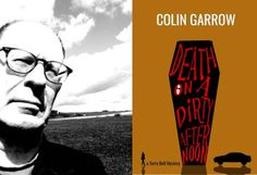 I'm pleased to have author Colin Garrow as a guest on my blog today. He's a successful middle-grade author and has recently released his first adult fiction novel, Death on a Dirty Afternoon. It's already on my Kindle!  Colin shares with us some of the amateur sleuths he regards as literary heroes and their influence on his writing. As he puts it, although we don't often hear about ordinary people solving crimes in the real world, it's important to remember that detective...
