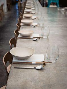 Cho Cho San wins hospitality design award - Vogue Living