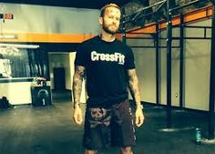 Personal Trainer and CrossFit icon Bob Harper is a famous personal trainer of celebrities like Gwyneth Paltrow, Ben Stiller and Ellen DeGeneres.