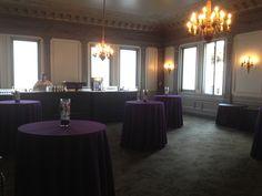 Regency Ballroom Parlour
