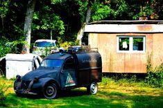 Glamping, Van, Vehicles, Gypsy Caravan, Rolling Stock, Vans, Vehicle, Vans Outfit, Tools