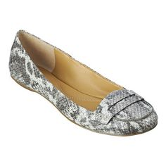 Nine West: Sale Shoes > Opensesame - round toe flat    Too bad my size isn't available!