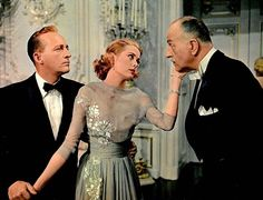 Alta società di Charles Walters, 1957