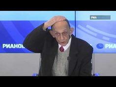 Виктор Голышев: «Язык в тупике»