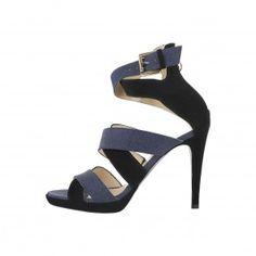 Trussardi - 79S003 Shoes Trussardi heels zapatos tamuni.com