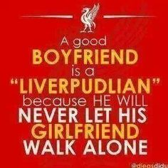 This is so funny Liverpool Home, Liverpool Football Club, You'll Never Walk Alone, Best Boyfriend, Best Club, Positive Vibes, Funny Quotes, Positivity, Lounge Design