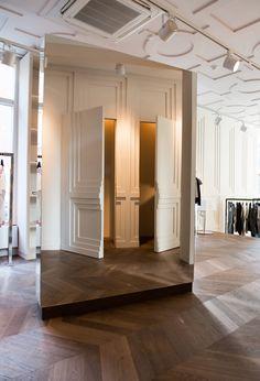 amsterdam: mauro grifoni store opening