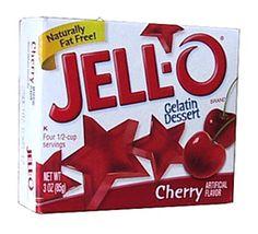 Jello Playdough Recipe