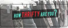 Thrift Off SA kick off event is this Saturday at the #Goodwill store at 281 & Bitters.