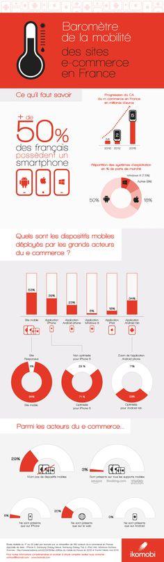 différents dispositifs déployés par les plus grands acteurs de l'e-commerce en France ne