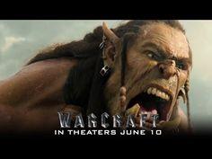 Feber / Film / Warcraft