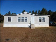 Manufactured Home For Sale in Wilmer, AL - 3 Bed 2 Bath