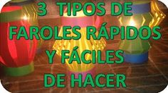 Fabricante de Faroles - Oficio - YouTube