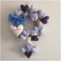 1 million+ Stunning Free Images to Use Anywhere Easy Sewing Projects, Sewing Crafts, Felt Crafts, Diy And Crafts, Rag Garland, Free To Use Images, Chocolate Bouquet, Heart Decorations, Baby Decor