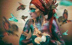 Photographer of the Month: Jaime Ibarra Austin, Texas& Jaime Ibarra is an ar. Madame Butterfly, Butterfly Art, Butterfly Photos, Butterflies, Cobra Art, Wiccan Decor, Sacred Feminine, Cross Paintings, Toxic People