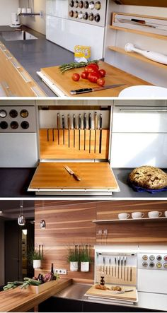 ✔ 44 best small kitchen design ideas for your tiny space 10 - Küchenmöbel