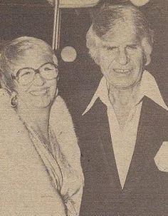 Jim Davis Actor and Wife | Blanche Hammerer Davis (1918 - 2009) - Find A Grave Memorial