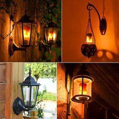 1-2Pcs 12W 99LED Burning Flicker Flame Effect Fire Light Bulb E27 E26 Decor Lamp