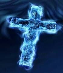 What Does Philippians Mean? Cross Pictures, Blue Cross, God Jesus, Beautiful Lights, Gods Love, Northern Lights, World, Life, Christ