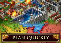 Game of War - Fire Age- screenshot