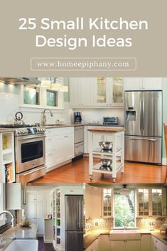 1281 best Kitchen Designs and Ideas images on Pinterest in 2018 ...