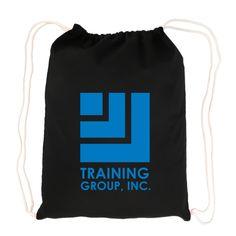 651d8aa007a8 TDB201 - Economy Cotton Sports Bag  drawstring  bag Cotton Drawstring Bags