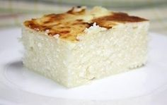 Delicious cottage cheese casserole - New best recipes for cooking Sweets Recipes, No Bake Desserts, Baking Recipes, Russian Desserts, Russian Recipes, Good Food, Yummy Food, Different Cakes, Bakery Cakes