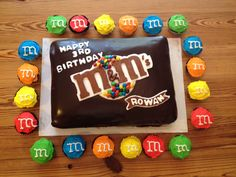 X Wallpaper M And M Mm Characters Chocolate Candy - M and ms birthday cake