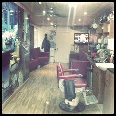 Da shop Barber Shop, Barber Salon, Barbershop, Barbers