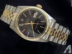 Rolex Datejust Date Watch