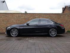 2015 (15) Mercedes-AMG C63 Premium for sale | Obsidian Black