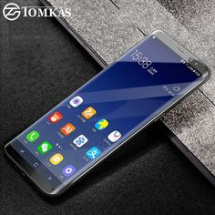 Tempered Glass For Samsung Galaxy Note 8 Screen Protector HD Film Screen Protector [Not a Glass] Galaxy Note 5, Samsung Galaxy Note 8, Screen Protector, Brand Names, Android, Kpop, Film, Phone, Glass