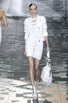 Gucci at Milan Spring 2010