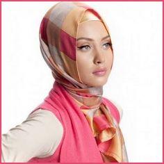 muslim women hijab designs 2012-2013