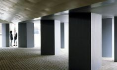 Pabellon-España-Expo-2000-Hannover_Design-interior-pilares-entrada_Cruz-y-Ortiz-Arquitectos_DMA_24-X