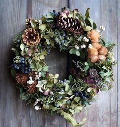 Christmas Wreath クリスマス リース