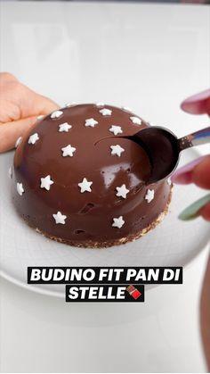 Italian Desserts, Mini Desserts, No Bake Desserts, Italian Recipes, My Recipes, Sweet Recipes, Healthy Recipes, Good Food, Yummy Food