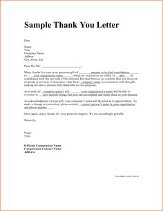 Thank You Note Employee Letters For Word Sample Templates  Home