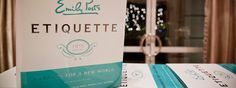Wedding Gift Etiquette Not Attending Emily Post : ... Wedding invitation etiquette, Wedding gift etiquette and Wedding