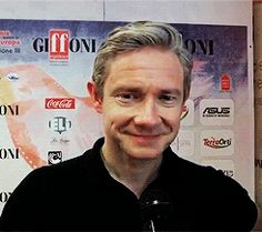 Why martin??? Why?? Stop being cute!!!!