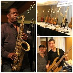 Jazz Fest 2014 ~ Jam Sessions | Rochester Plaza Hotel  Conference Center