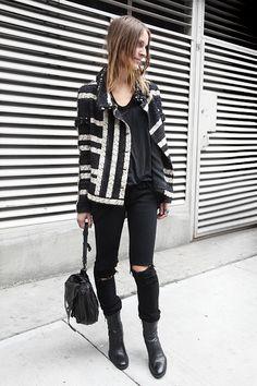 Fashion Clue | Trendy Fashion Tumblr // Fashion Trends // Style