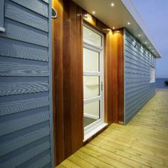 Cedral Lap weatherboard cladding is the ideal low maintenance, rot free alternative to traditional timber weatherboarding on exterior walls. Fibre Cement Cladding, Fiber Cement Siding, Timber Cladding, Cedral Weatherboard, Outdoor Toilet, External Cladding, Wood Shingles, Old Wall, Ship Lap Walls