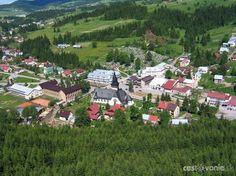 Slovakia, Oravská Lesná - Countryside