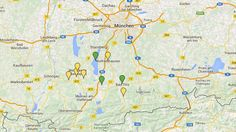 Unwetterwarnung: Am Alpenrand droht wieder Hochwasser | Bayern