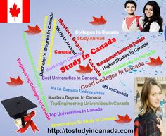 The close proximity to the #USA, the high standards of living, #opportunities to find #jobs and attain citizenship's are just some of the reasons that make #Canada an attractive place #tostudyincanada .   If you have any queries about the #admissionsprocess or would like to avail the assistance of our  counsellors for free;  please call +9177015835 or mail info@tostudyincanada.com. http://bit.ly/1MGkybT